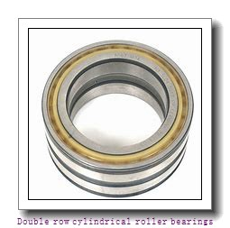 NNU49/1180K Double row cylindrical roller bearings