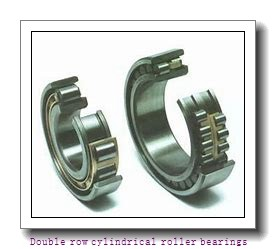 NNU4921K Double row cylindrical roller bearings