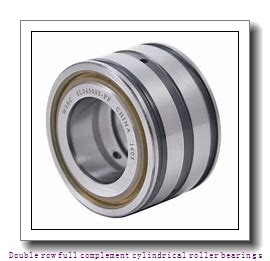 NNC4888V Double row full complement cylindrical roller bearings