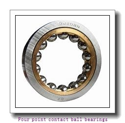 QJ1048X1MA Four point contact ball bearings