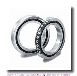 200arvsl1567 222rysl1567 four-row cylindrical roller Bearing inner ring outer assembly
