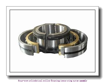 560arXs2644 625rXs2644 four-row cylindrical roller Bearing inner ring outer assembly