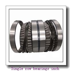 EE724119/724191 Single row bearings inch