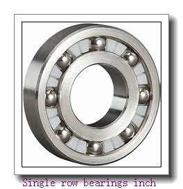 48282/48220 Single row bearings inch