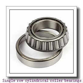 NU352M Single row cylindrical roller bearings