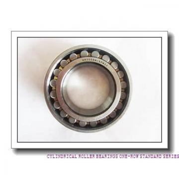 NCF2934V CYLINDRICAL ROLLER BEARINGS one-row STANDARD SERIES