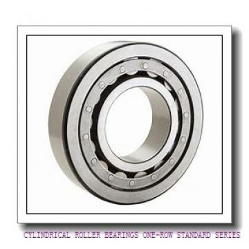 NCF1884V CYLINDRICAL ROLLER BEARINGS one-row STANDARD SERIES