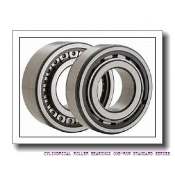 NCF29/500V CYLINDRICAL ROLLER BEARINGS one-row STANDARD SERIES