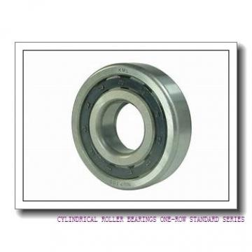 NCF2926V CYLINDRICAL ROLLER BEARINGS one-row STANDARD SERIES