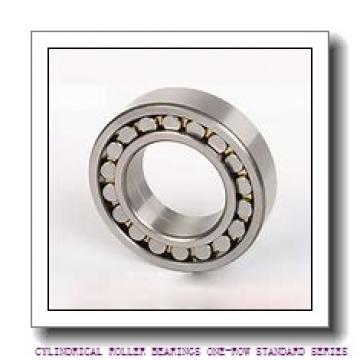 NCF2952V CYLINDRICAL ROLLER BEARINGS one-row STANDARD SERIES