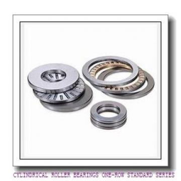 NCF2960V CYLINDRICAL ROLLER BEARINGS one-row STANDARD SERIES