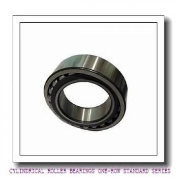 NCF2922V CYLINDRICAL ROLLER BEARINGS one-row STANDARD SERIES