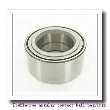 514481 Double row angular contact ball bearings
