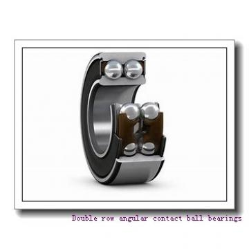 305611A Double row angular contact ball bearings