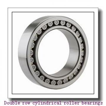 NNU41/750 Double row cylindrical roller bearings
