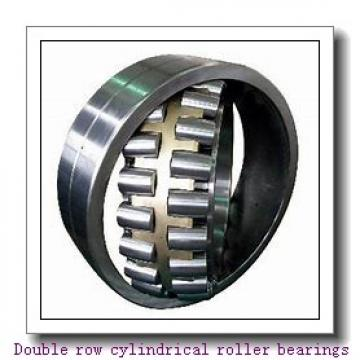 NNU4122 Double row cylindrical roller bearings