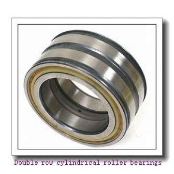 NNU4932 Double row cylindrical roller bearings
