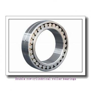 NNU40/900 Double row cylindrical roller bearings