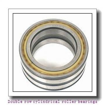 NNU4952X2 Double row cylindrical roller bearings
