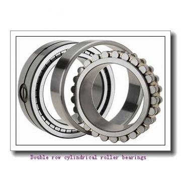 NNU41/670K30 Double row cylindrical roller bearings