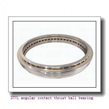 N-3492-A DTVL angular contact thrust ball bearing.