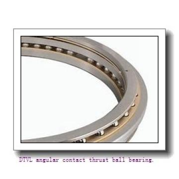 235DTVL724 DTVL angular contact thrust ball bearing.
