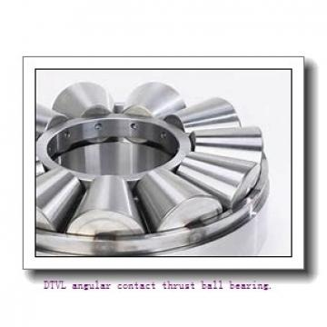 405DTVL729 DTVL angular contact thrust ball bearing.