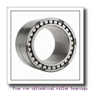 FC243387/YA3 Four row cylindrical roller bearings