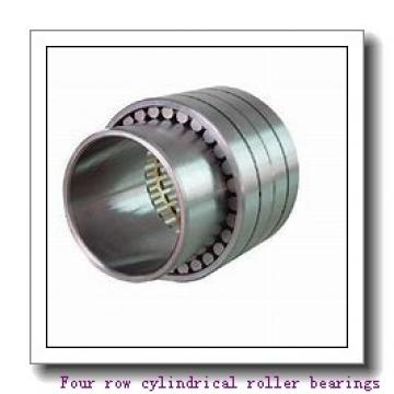 FC76108400 Four row cylindrical roller bearings