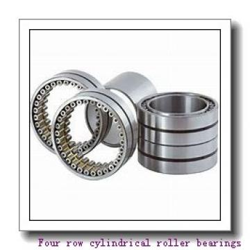 FC3653180A Four row cylindrical roller bearings