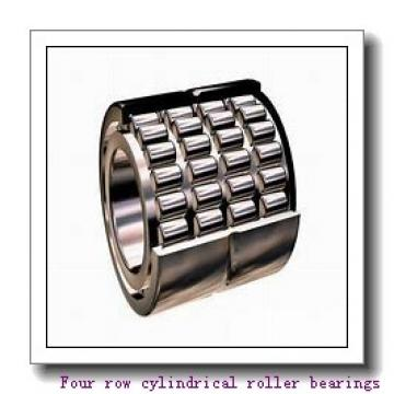 FCD76104280 Four row cylindrical roller bearings