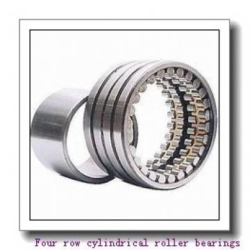 FC3248168 Four row cylindrical roller bearings