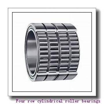 FCDP126160360/YA6 Four row cylindrical roller bearings