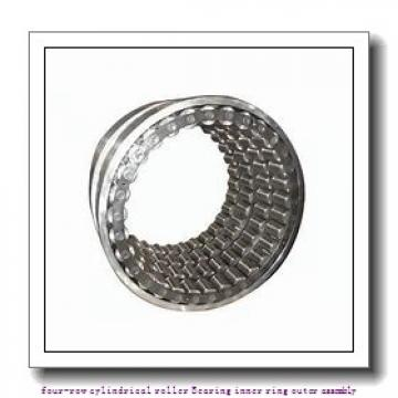 863arXs3445a 956rXs3445a four-row cylindrical roller Bearing inner ring outer assembly