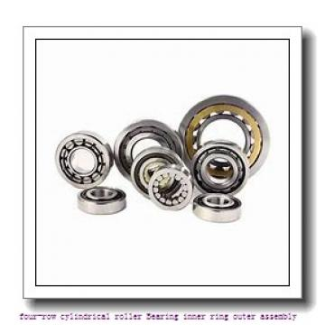 760arXs3166 846rXs3166B four-row cylindrical roller Bearing inner ring outer assembly