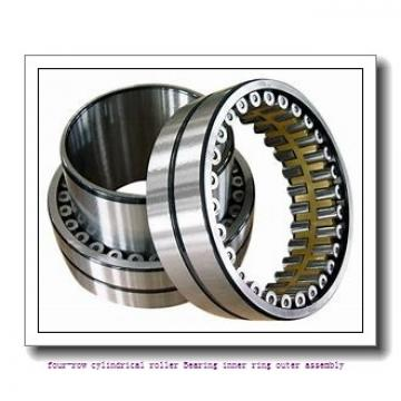 750arXs3005 813rXs3005 four-row cylindrical roller Bearing inner ring outer assembly