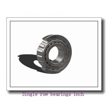 71425/71753 Single row bearings inch