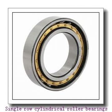 NU1022M Single row cylindrical roller bearings