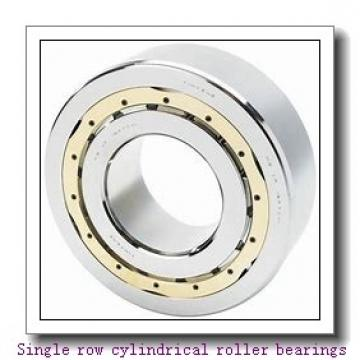NU1956M Single row cylindrical roller bearings