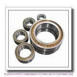 NNC48/530V Double row full complement cylindrical roller bearings