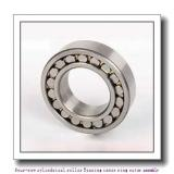 300rXl1845 four-row cylindrical roller Bearing inner ring outer assembly