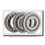 NJ2324EM Single row cylindrical roller bearings