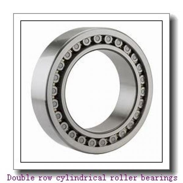 NNU49/560 Double row cylindrical roller bearings #2 image