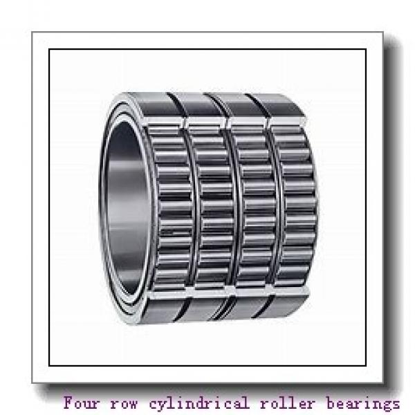 FC2842106 Four row cylindrical roller bearings #1 image