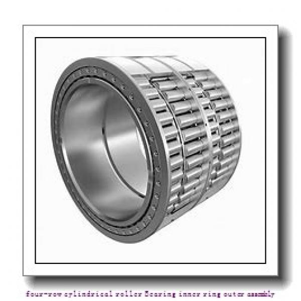 300rXl1845 four-row cylindrical roller Bearing inner ring outer assembly #2 image