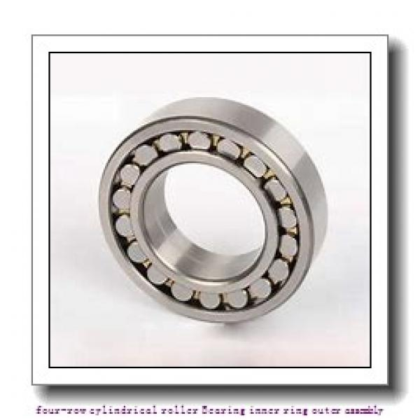 300rXl1845 four-row cylindrical roller Bearing inner ring outer assembly #1 image
