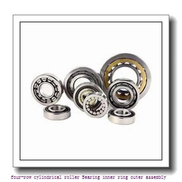 290arysl1881 328rysl1881 four-row cylindrical roller Bearing inner ring outer assembly #2 image