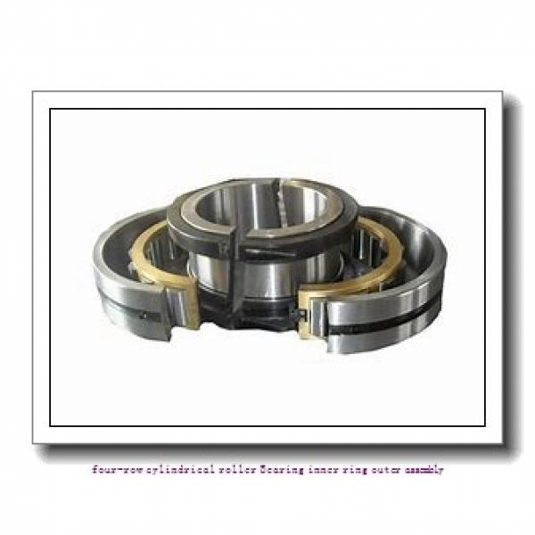 145ryl1452 four-row cylindrical roller Bearing inner ring outer assembly #2 image