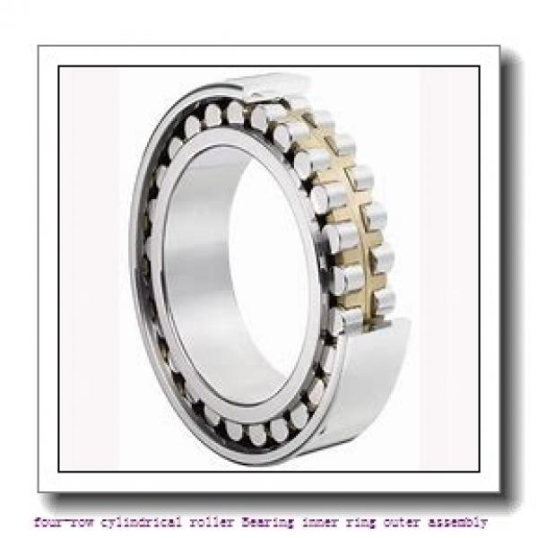 240ry1643 four-row cylindrical roller Bearing inner ring outer assembly #1 image