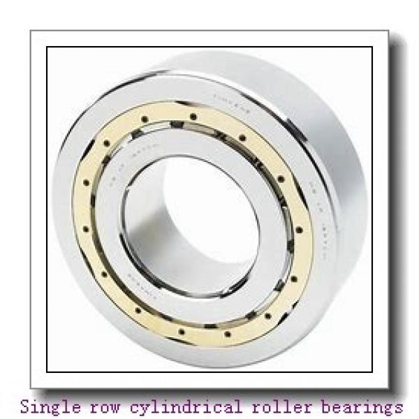 NU20/600 Single row cylindrical roller bearings #2 image